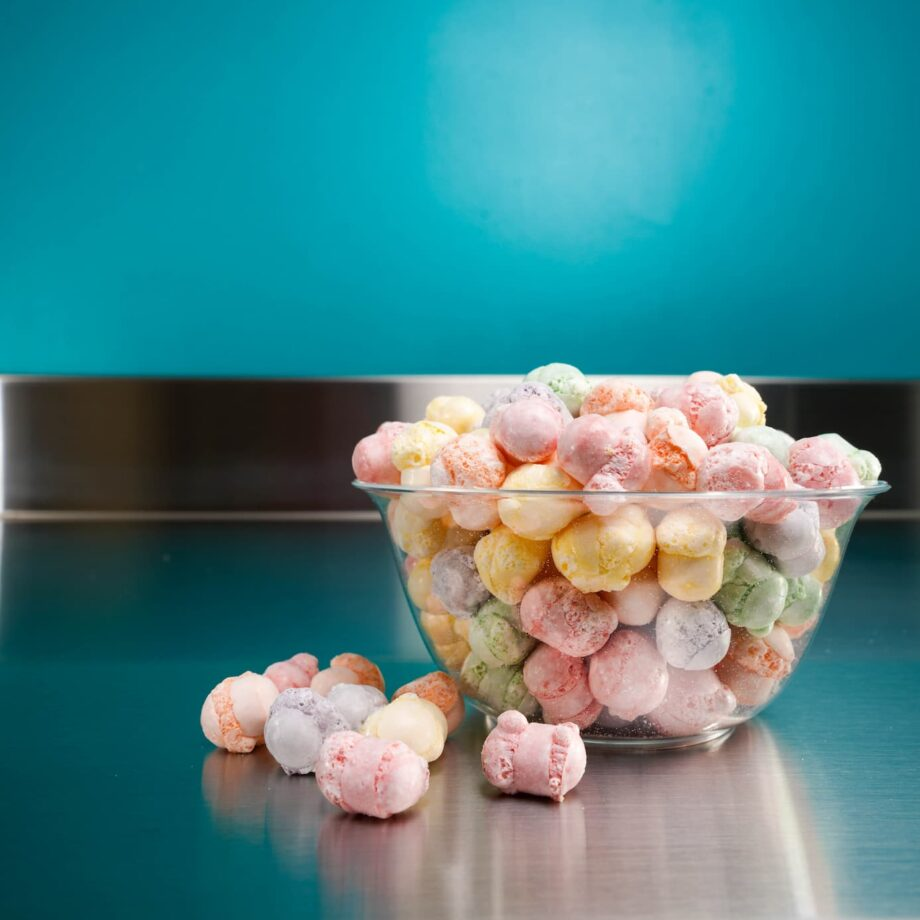 Freeze Dried Sweettarts
