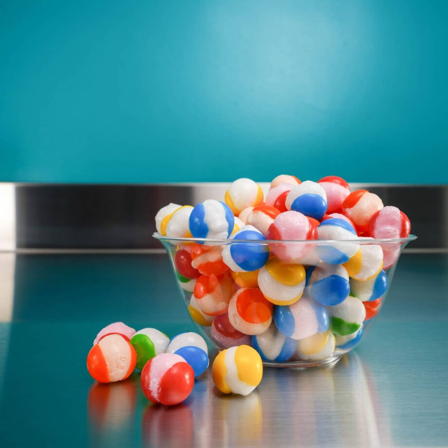 Freeze Dried Skittles Brightside