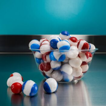Freeze Dried Skittles America Mix