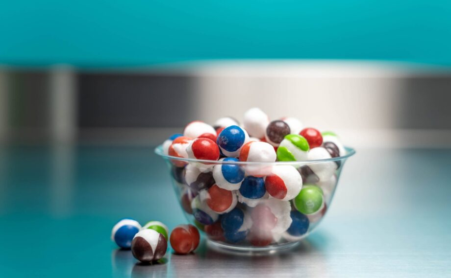 Freeze Dried Skittles Wild Berry Wildberry